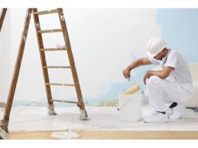 Peintre décorateur