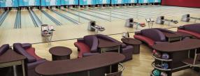 14 pistes de bowling