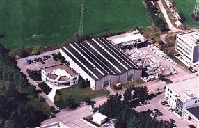 Site de production