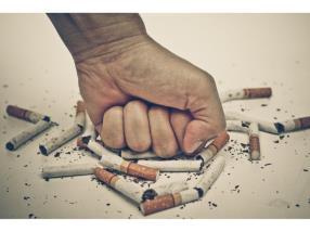 Luxomed - Arrêt du tabac