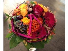 Bouquets toutes saisons prêts ou à composer ensemble