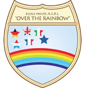 Ecole Privée Over The Rainbow