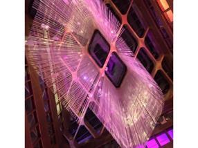 Rideaux-Atrium