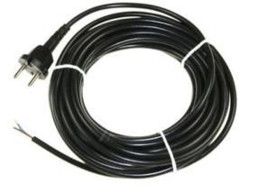 Câble 10m noir pour Nilfisk GD910/GD1000