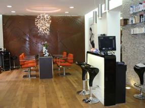 Notre salon de coiffure