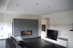 Faux plafonds et faux murs