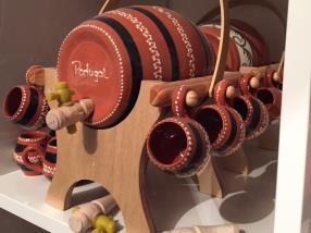 Vaisselle décorative portugaise