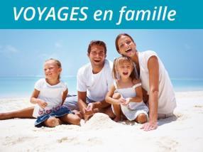 Voyages en famille