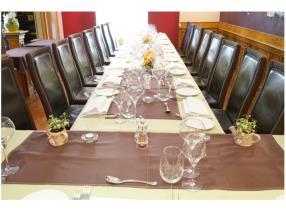Evènementiel, réceptions, fêtes, diner entreprise...