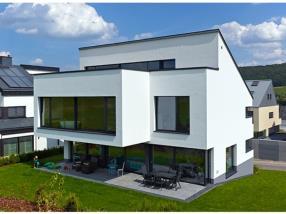 Habitat - Nouvelles constructions