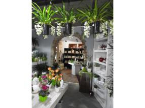 Associations florales originales