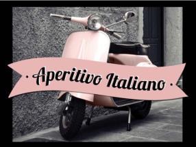 After work - Aperitivo Italiano