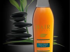Hairborist: shampooing cheveux gras