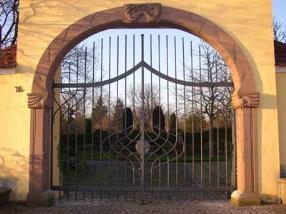 Accès et portails