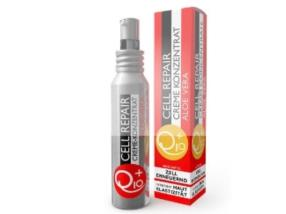 Crème concentrée cell repair - Uniq 10e