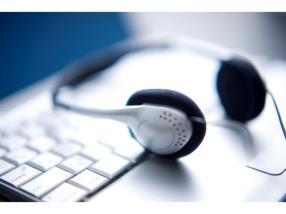 Transcription audio et vidéo