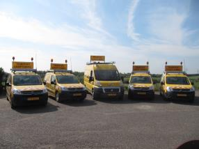 Transport spécial - Convois exceptionnels