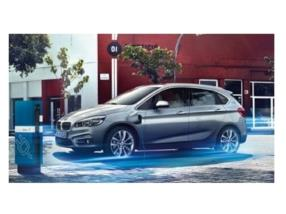 La BMW Série 2 Active Tourer eDrive