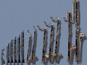 Clarinettes