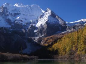 PROVINCE DU SICHUAN : BOUDDHISME CHINOIS ET TIBETAIN
