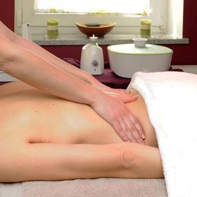 Soins Corps Peeling et Massage