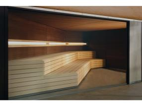 Création et installation de sauna