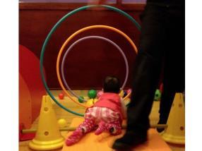 Baby-gym