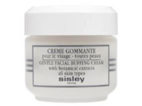 VISAGE- Crème gommant pot