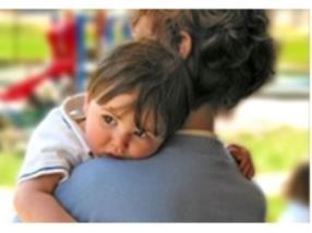 Service pour femmes et leurs enfants en détresse