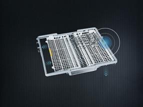 Lave-vaisselle - Tiroir 3D MultiFlex