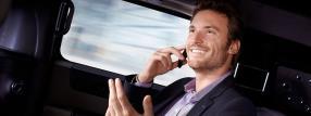 Luxury Car Concierge Service