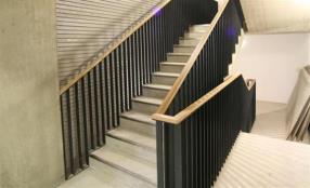 Geländer & Treppen