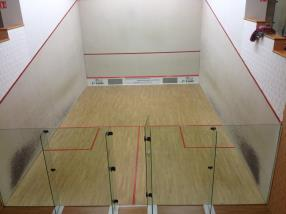 Squash, Coach, Leagues