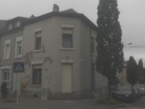 Travaux de façade et remplacement intégrale de la toiture