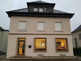 À Colmar-Berg