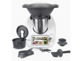 THERMOMIX TM6 FRANCAIS