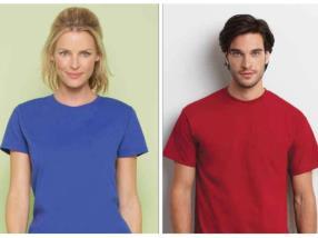 T-shirt homme/femme à personnaliser