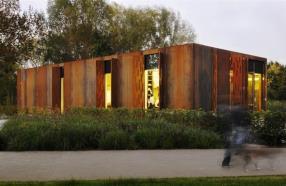 Pavillon Madeleine