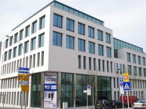 Immeuble Immochapelle à Luxembourg-Ville