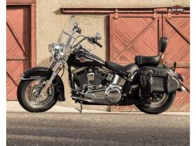 HARLEY-DAVIDSON - HERITAGE SOFTAIL CLASSIC