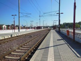 Infrastructures de transport