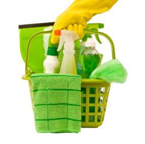 Nettoyage, ménages