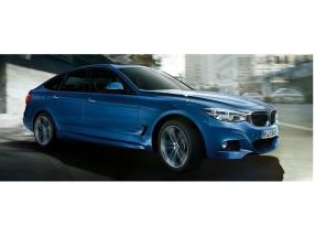 La nouvelle BMW Série 3 Gran Turismo
