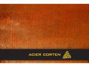 Acier Corten