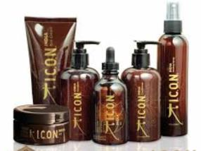 INDIA HAIR – YURVEDICS from ICON