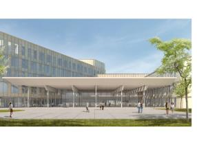 Complexe Hospitalier Régional Centre Sud