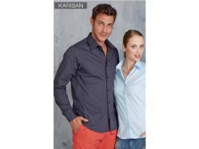 Chemise homme/femme à personnaliser