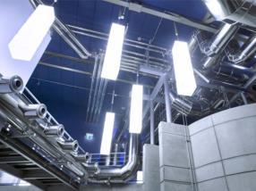 Heating, ventilation, air conditioning (HVAC)