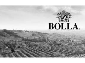 Les vins Bolla