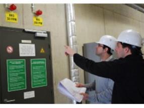 Détection de gaz réfigérant